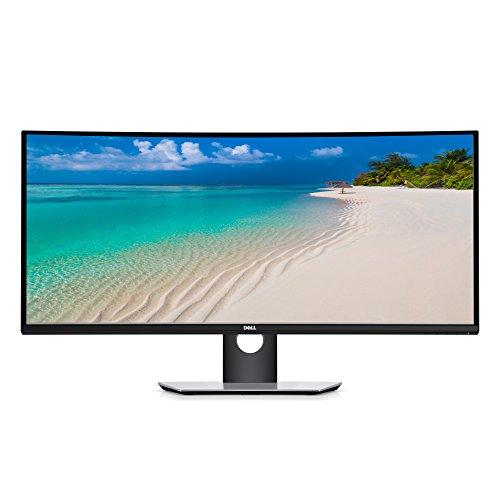 Dell U3417W FR3PK 34-Inch Screen Led-Lit Monitor
