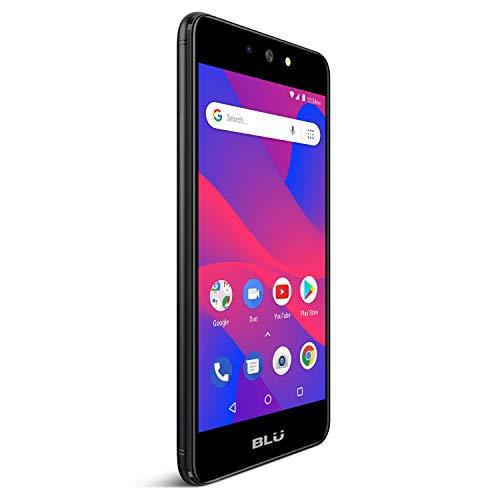 BLU Advance 5.2 HD - GSM Unlocked Dual Sim...