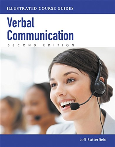 Verbal Communication: Illustrated Course Guides (with CourseMate with Career Transitions 2.0, 1 term (6 months) Printed Access Card)