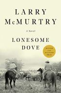 Image result for lonesome dove cover