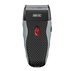 Wahl Bump-free Rechargeable Foil Shaver, #7339-300  Image