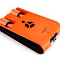 Geneinno Underwater Drone Camera,