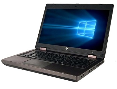 HP ProBook 15.6-Inch Business Laptop (In...