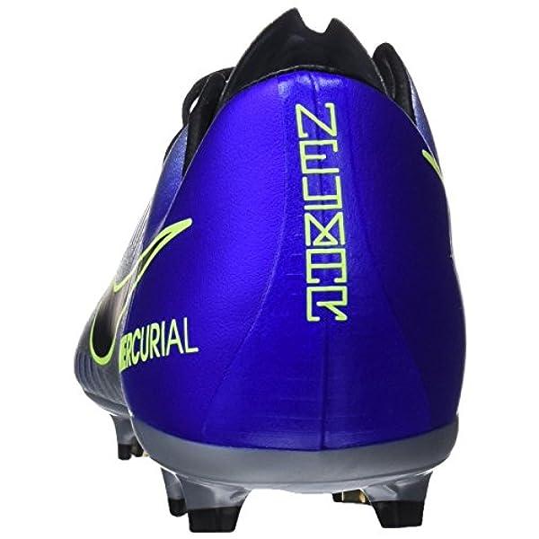 Nike Unisex Adults' Mercurial Vapor Xi Neymar Fg Jr 940855 4 Fitness Shoes