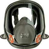 3M Reusable Full Face Mask Respirator 6900