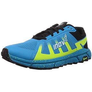 Inov-8 Mens Terraultra G 270 Trail Running Shoes – Zero Drop for Long Distance Ultra Marathon Running Best Men's Trail Running Shoes
