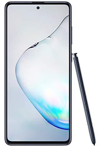 Samsung Galaxy Note10 Lite (Aura Black, 8GB RAM, 128GB Storage) with No Cost EMI/Additional Exchange Offers 2
