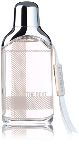 BURBERRY The Beat Eau De Parfum for Women, 1.7 Fl. oz.