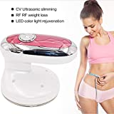 Body Weight Loss Device Body Slimming for Body Fat Remove Radio Frequency Machine