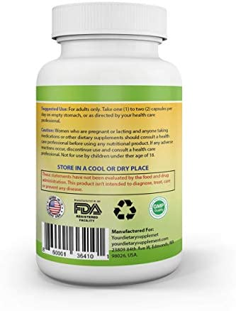 Xtremebiotic Probiotic -20 Strains - 30 Billion CFU - 70 Capsules - for Weight loss - Constipation - Regular Bowel Movement - Fatigue - Immune System Health - Beyond 2 Months Supply 4