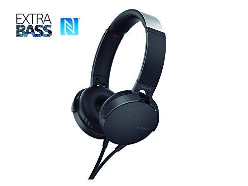Sony  Audífonos EXTRA BASS - XB550APB