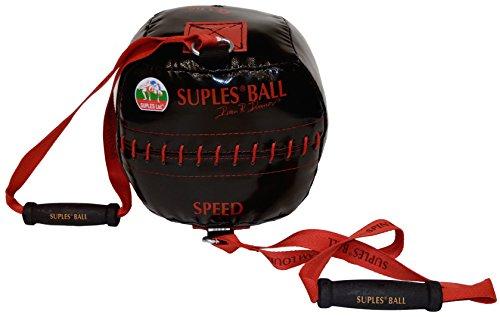 Suples Ball - Speed (Fitness, Bulgarian Bag, Crossfit, Wrestling, Judo, Grappling, Functional Training, MMA, Sandbag, Core, Medicine Ball) (9)