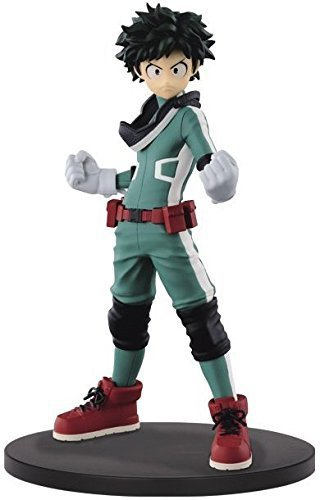 Image result for loot anime deku figure