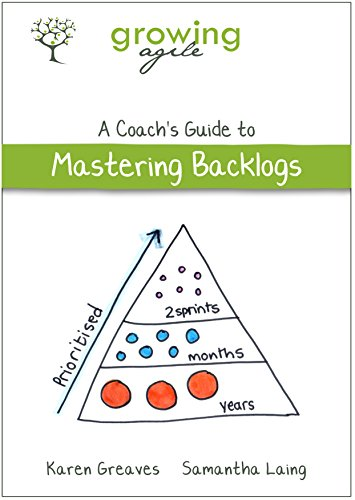 Growing Agile: A Coach's Guide to Mastering Backlogs (Growing Agile: A Coach's Guide Series Book 5) (English Edition)