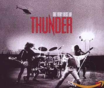 Very Best of : Thunder: Amazon.fr: Musique