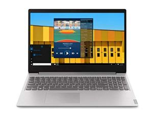 Lenovo Ideapad S145 10th Gen Intel Core i3 15.6 inch FHD Thin and Light Laptop (4GB/1TB HDD/Windows/Platinum Grey/1.85Kg), 81W800SAIN