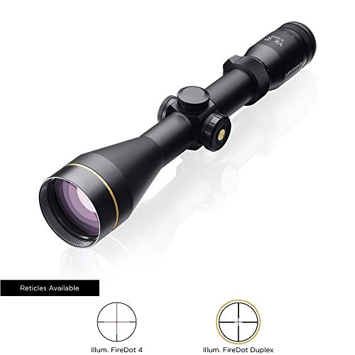 Leupold VX-R 4-12x50mm Riflescope