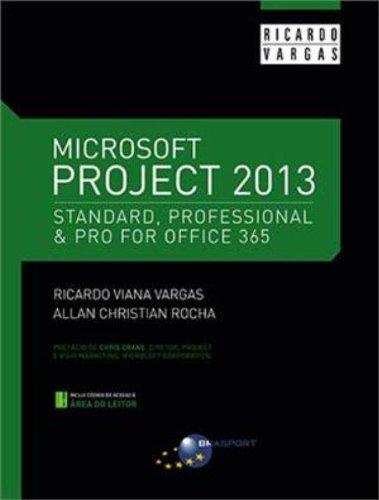 Microsoft Project 2013