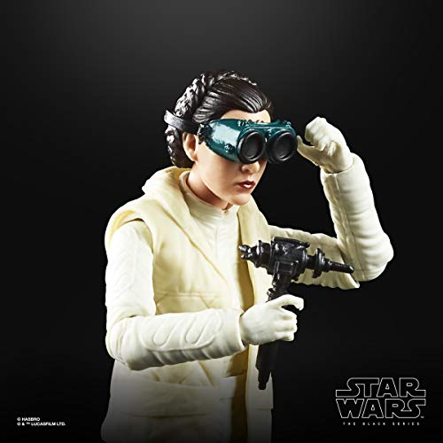 Star-Wars-The-Black-Series-Princess-Leia-Organa-Hoth-6-inch-Scale-The-Empire-Strikes-Back-40TH-Anniversary-Collectible-Figure