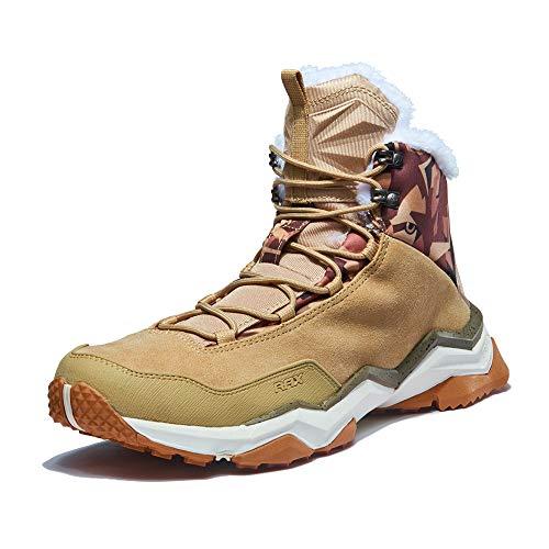 RAX Men's Snow Boots