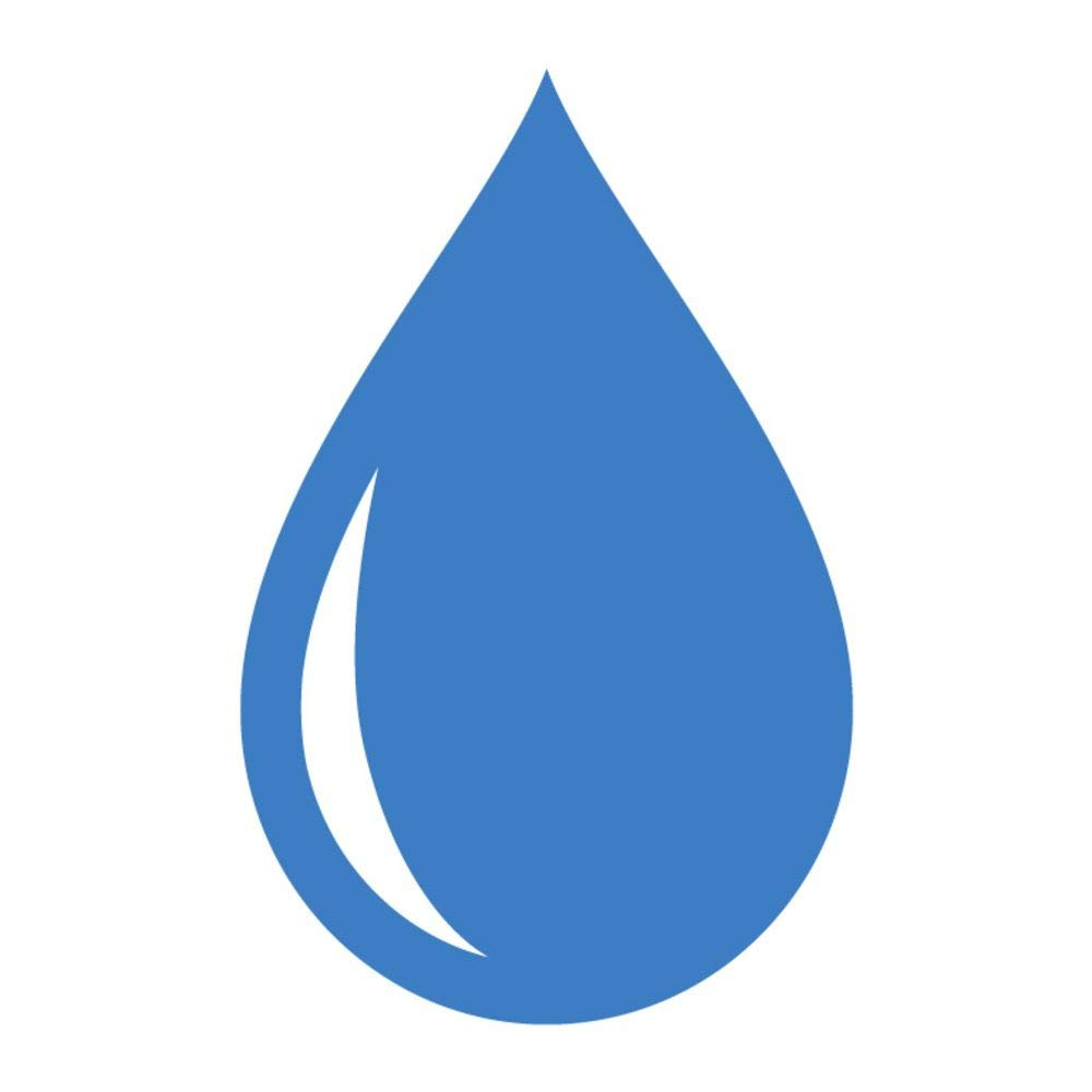 Buy 5 Acenew Water Drop Sticker Poster Save Water Save Environment Online At Low Prices In India Amazon In