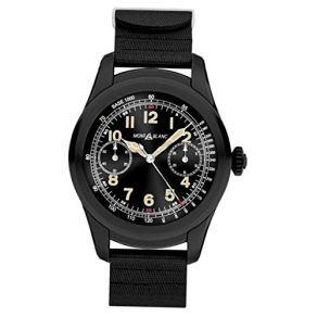Montblanc Summit Unisex Smartwatch 117537