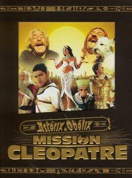 Asterix et Obelix - Mission Cleopatre - (Original FRENCH Version ONLY, NO ENGLISH SUBTITLES)