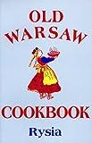 Old Warsaw Cookbook Paperback – December 1, 1990