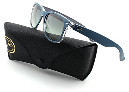 41BQR80U8iL Model: RB2132. Original Ray Ban Packaging, Case and Cleaning Cloth included. Gender: Unisex.