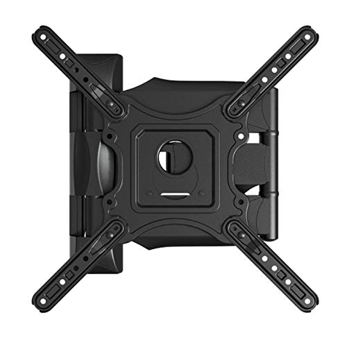 MYL 6 Way Swivel Tilt TV Wall Mount for LCD/LED TV up to 32-47 Inches 6