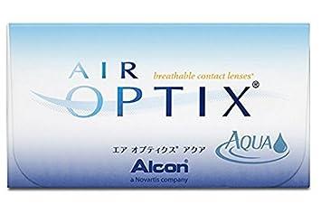 「air optix コンタクト」の画像検索結果