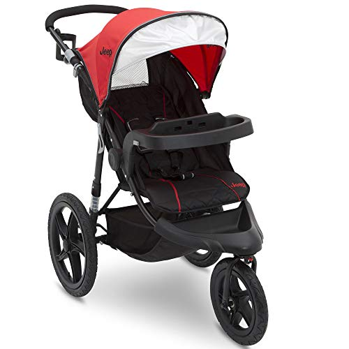 Updated List Of Top 10 Best Jeep Stroller With Speakers