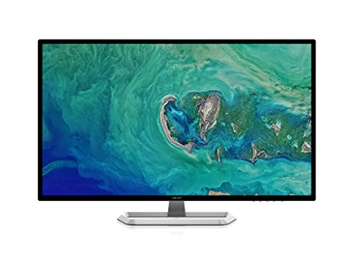 41BdjgP%2BN6L Acer 32-inch (81.28 cm) Full HD IPS Monitor - EB321HQ (Black) with Logitech MK215 Keyboard Combo