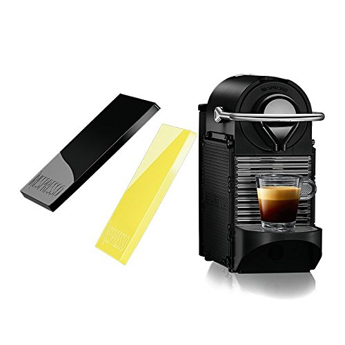 Nespresso Pixie Clips C60 Espresso Machine