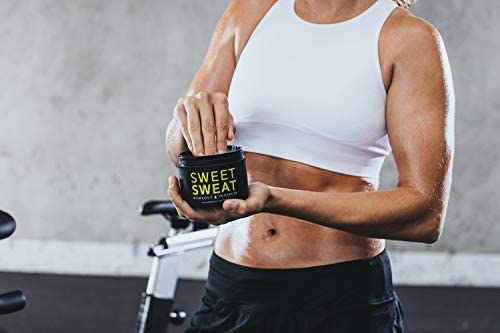 Sports Research Sweet Sweat Jar, 6.5 Ounce (1 Count) 4