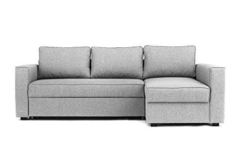 cheap grey corner sofa bed. Black Bedroom Furniture Sets. Home Design Ideas