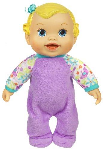 Baby Alive Bouncin' Babbles - Blonde