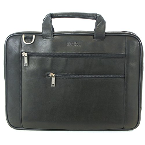 Kenneth Cole Reaction Luggage Double Play Brief