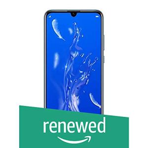 (Renewed) Honor 10 Lite 6GB Ram 64GB ROM – Sapphire Blue