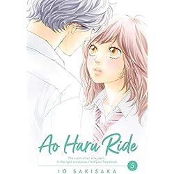 Ao Haru Ride, Vol. 5