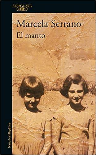 El Manto de Marcela Serrano