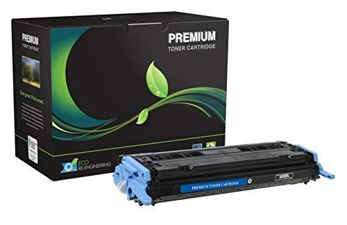 Altru Print Remanufactured Toner Cartridge Replacement for HP Q6000A (HP 124A) - Black