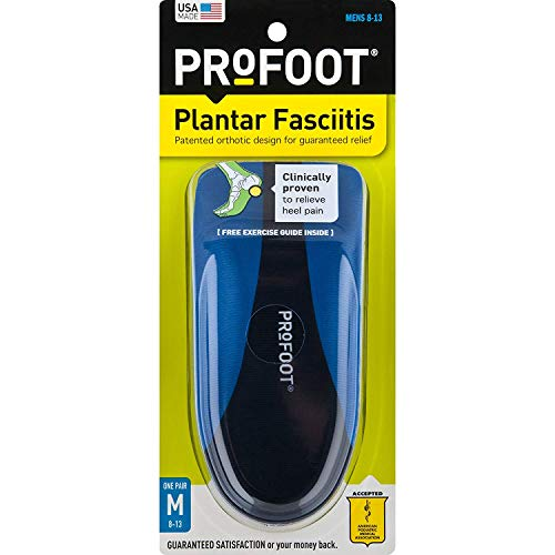 147570661b Best Over The Counter Orthotics For Plantar Fasciitis – PROFOOT Plantar  Fasciitis Orthotics