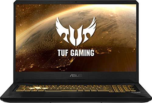 2019 ASUS TUF 17.3' FHD Gaming Laptop Computer, AMD Ryzen 7 3750H Quad-Core up to 4.0GHz, 8GB DDR4 RAM, 512GB PCIE SSD, GeForce GTX 1650 4GB, 802.11ac WiFi, Bluetooth 4.2, HDMI, Windows 10