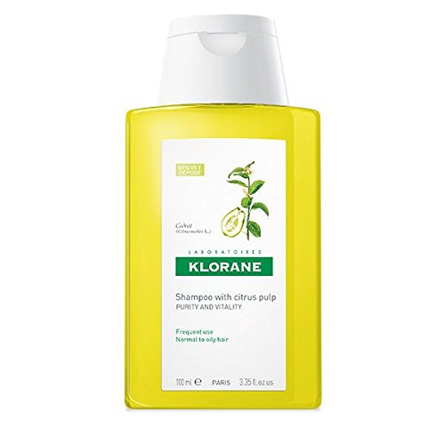 41CIkI5GZVL Detoxifying and clarifying action Anti-free radical action protects hair and scalp from external aggressors Neutralizes the dulling effect of calcium in hard water