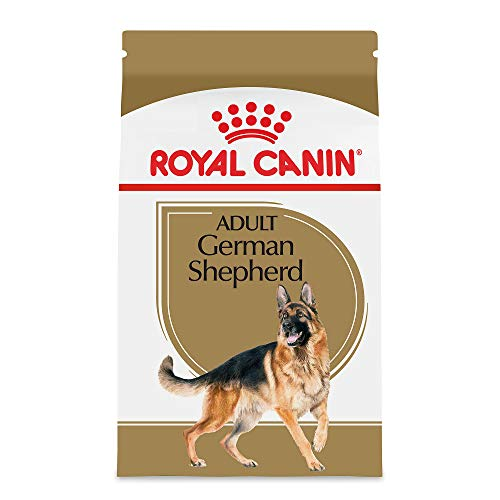 ROYAL CANIN For German Shepherds