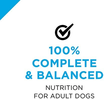 Purina Pro Plan Weight Management Adult Dry Dog Food & Wet Dog Food (Packaging May Vary) 10
