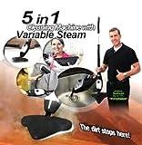 Astar 5 in 1 X5 Steam Cleaner Mop Steamer As Seen on Tv