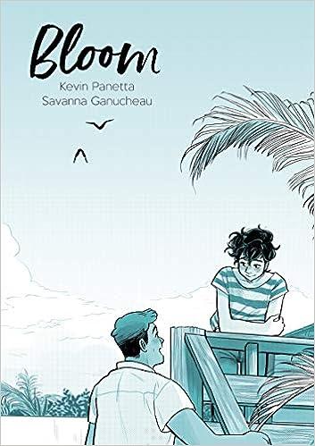 BLOOM (Kevin Panetta & Savanna Ganucheau) GN (MR)