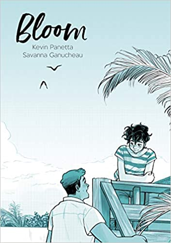 BLOOM (Kevin Panetta & Savanna Ganucheau) GN (MR)